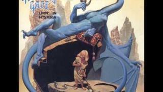 Heavens Gate - Livin in Hysteria