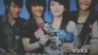 Hebe Tien & Aaron Yan MV ; She's The One ; Bebu