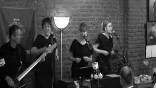 Heebie Jeebies - Tre Søstre & The Gentlemen's Club