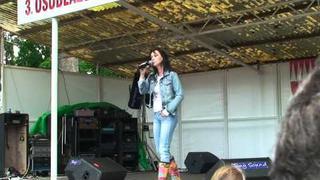 ♥ Heidi Janků ~ Fotka ~ Osoblaha ~ 25.6.2011 ~ HD ♫♪♫♪