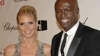 Heidi Klum and Seal Welcome Their New Baby Daughter