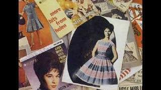 HELEN SHAPIRO - TODAY HAS BEEN CANCELLED