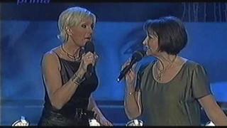 Helena Vondráčková & Marta Kubišová - Oh, Baby, Baby (2003)