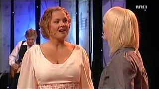 Helene Bøksle & Christine Guldbrandsen - Come What May