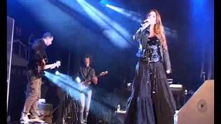 Hélène Ségara - Concert