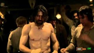 Hell On Wheels - Cullen Bohannon - Everybody Loves Me