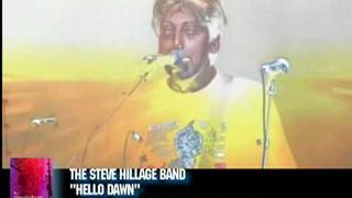 HELLO DAWN From The Steve Hillage Band Live at the Gong Family Unconvention