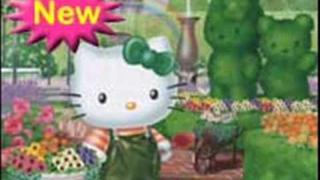 Hello Kitty a přátelé