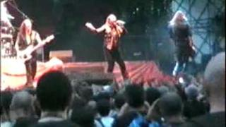HELLOWEEN - Doctor Stein - Live @ Milano, Italy - 26.07.2008