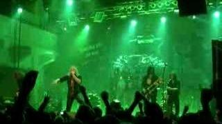 Helloween - King For A 1000 Years (Live in Helsinki 2007)