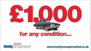 Hendy Car Sales Exeter - The Best Car Sales Showrooms Exeter -Best Selection Cars Exeter