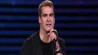 Henry Rollins hates dating