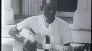 """Hey Hey"" / Big Bill Broonzy"