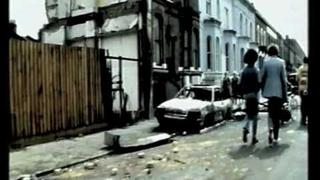 Hiatus - Insurrection (feat. Linton Kwesi Johnson)