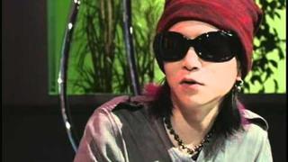 秀人松本Hideto Matsumoto - his invincible deluge evidence / Rocket Dive Studio Live (Part 1)