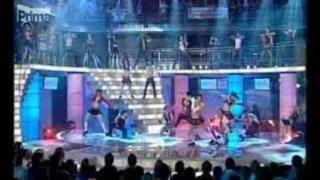 HIGH SCHOOL MUSICAL (Robin Hood - Cesta ke slávě - finále 23.5.2010)