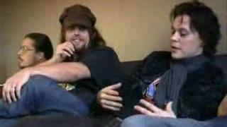 HIM interview 2005