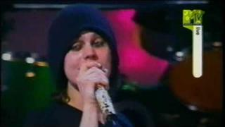HIM-The Sacrament Live At Maxidrom 2003