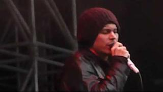 HIM - Wings Of A Butterfly and Scared To Death LIVE @ Greenfield 2010
