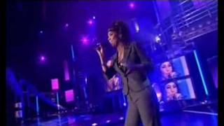 Hind Laroussi - The Power Of Love (Jennifer Rush)