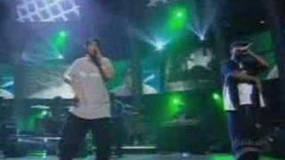 Hip Hop-Eminem-Lose Yourself (Live)