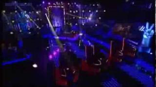 Hlas Česko Slovenska - Dara Rolins, Majk Spirit, Marta Jandová, Pepa Vojtek a Michal David