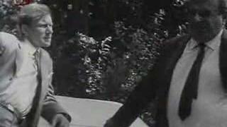 Hogo fogo Homolka - topící se bábi
