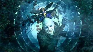 Holding out for a hero - Sopor Aeternus & the Ensemble of Shadows