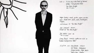 Holger Czukay - Ode To Perfume.(Full Length Version)