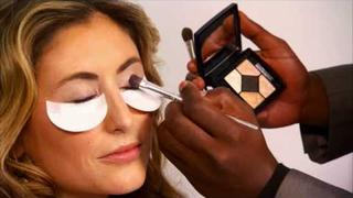 Holiday Beauty Tips with Celeb Makeup Artist Ricky Wilson