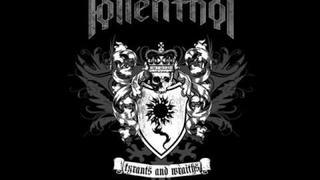 Hollenthon - Tyrants And Wraiths