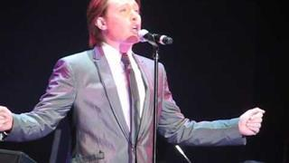 Home by Clay Aiken, video by toni7babe