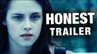 Honest Trailers: Twilight