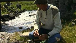 Hooked with Paul Young - Isle of Lewis