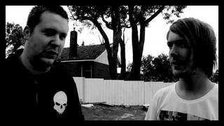 Hopeful Productions Interviews Josh Scogin (The Chariot) 2011