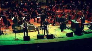 Horslips & Ulster Orchestra - Trouble With a Capital T