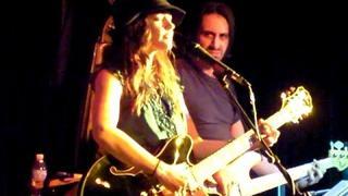Hotel Cafe Tour 15 Erin Mccarley - Pitter Pat Live Soho Santa Barbara 100908