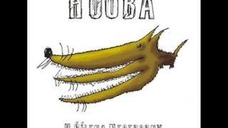 Houba - My To Nacvičíme