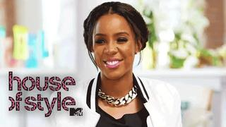 House Of Style | Kelly Rowland's Red Carpet Evolution | MTV