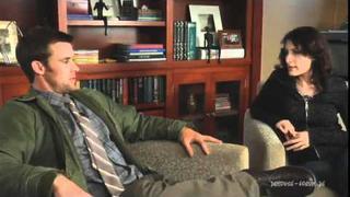 House - Season 7 - 7x15 - 'Bombshells' Fans Ask: Jesse Spencer & Lisa Edelstein [HD]