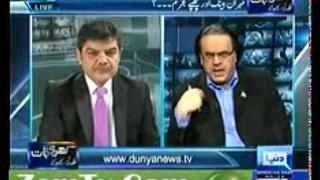 How 2 become big media tycoon - Bashing Pakistan, ISI - Mir Jaffar's Column - Media's funds 4m EVILS