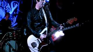 How Soon Is Now - Johnny Marr and The Healers