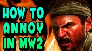 How To Annoy People - Hardcore Mode and Me