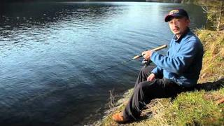 How to fish: Spinner fishing