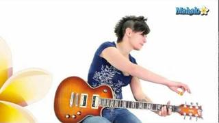 "How to Play ""Zombie"" by The Cranberries on Guitar"