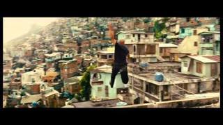 """How We Roll"" Fast Five Remix - Don Omar (featuring Busta Rhymes, Reek da Villian and J-doe)"