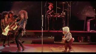 Howard the Duck - Ending music video