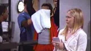 Howie Dorough on Sabrina the Teenage Witch - (1 of 4)