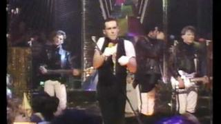 HQ - Frankie Goes to Hollywood - Relax - Top of the Pops 1984