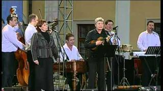 Hradišťan - Anděl strážný (koncert Lidí dobré vůle 2011 - Velehrad)